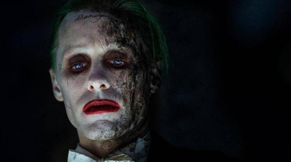Jared Leto confirms he will return as Joker | Entertainment News,The Indian  Express