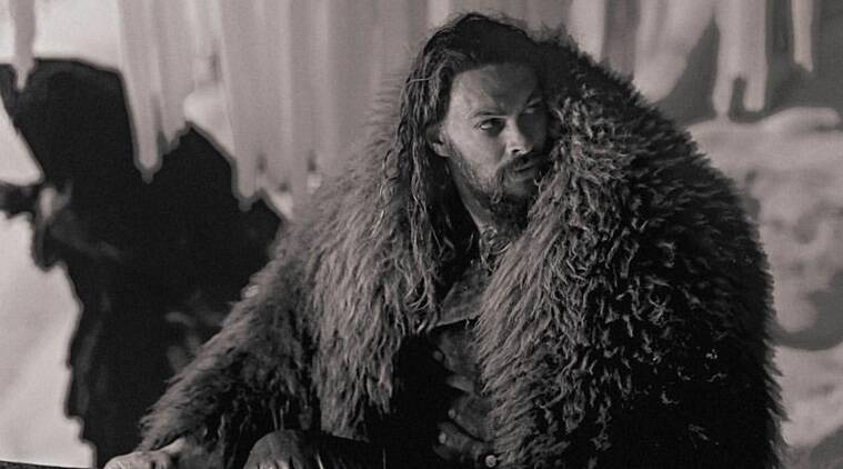 Jason Momoa remembers broke days while shooting for Game of Thrones