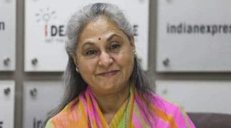 Jaya Bachchan, Jaya Bachchan on narendra Modi, Jaya Bachchan-PM Modi, Poonam Sinha, Samajwadi Party, Uttar Pradesh, Lucknow, Lok sabha elections 2019, election news, Indian express