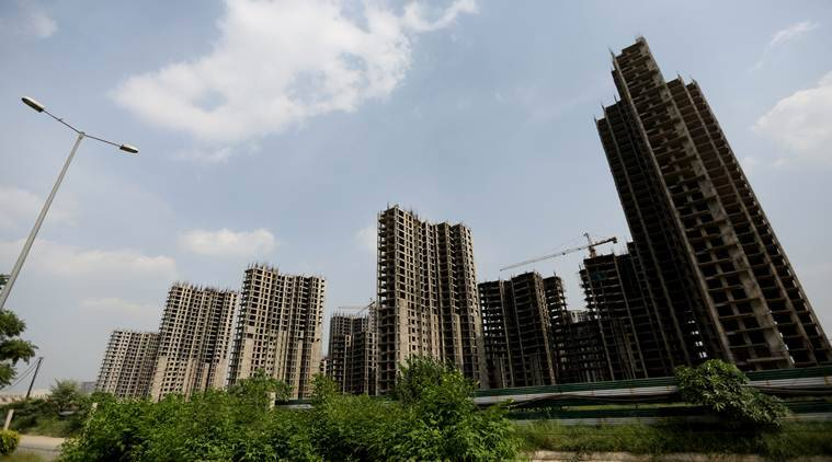 jaypee infratech, nclat, nbcc, nclt, insolvency, bankruptcy, india news, indian express