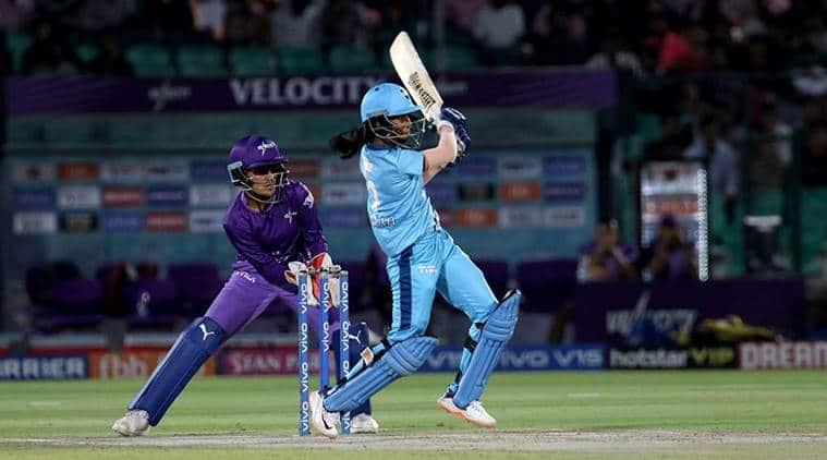 Danielle Wyatt, Supernovas vs Velocity, Velocity vs Supernovas, Mithali Raj, Jemimah Rodrigues, Women's T20 Challenge, cricket news
