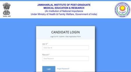 JIPMER, JIPMER admit card, JIPMER hall ticket, jipmer mbbs admit card, jipmer 2019 admit card, jipmer mmbs entrance exam admit card, jimper mbbs 2019 hall ticket link, jipmer.edu.in, top medical colleges, education news