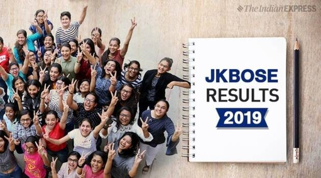 The Jammu and Kashmir State Board of School Education (JKBOSE) results 2019