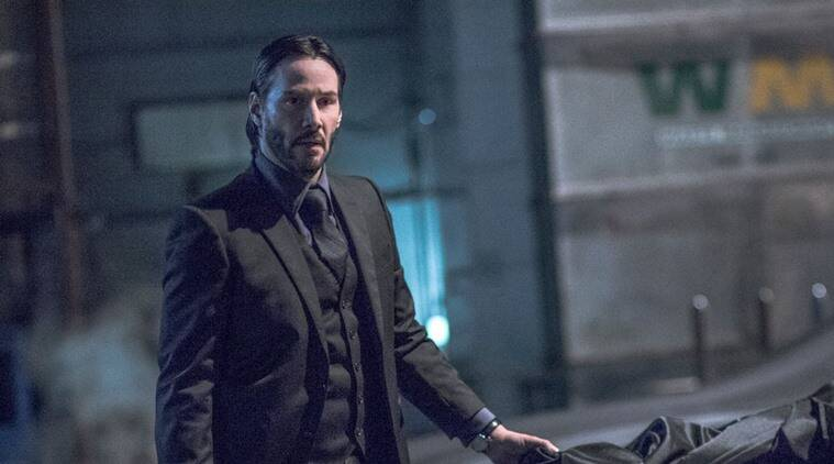 a6303ce5c John Wick director teases more films and TV series