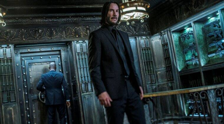 John Wick 3 box office