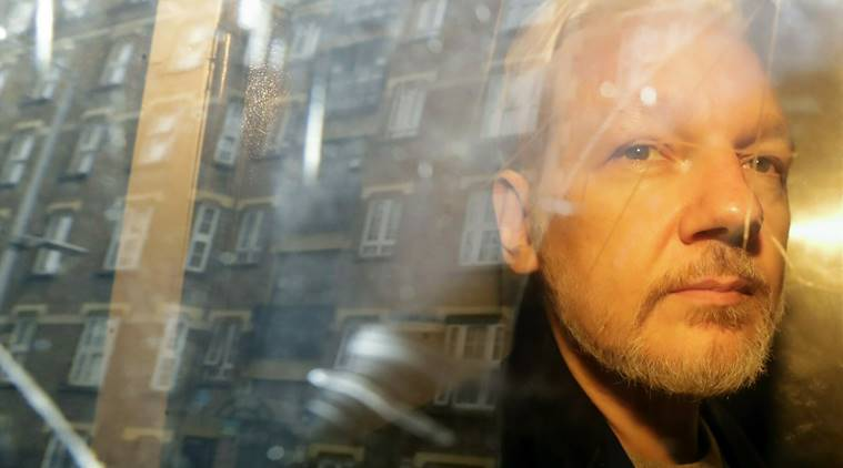 British Home Secretary signs USA extradition order for Julian Assange