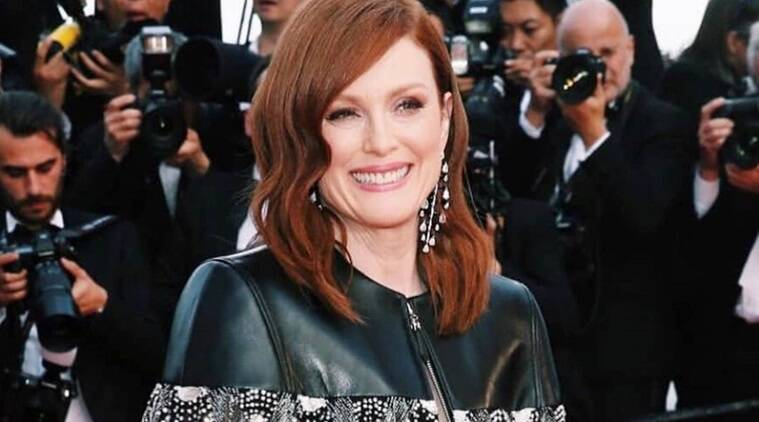 Julianne Moore, MeToo