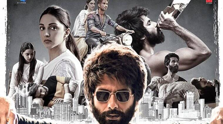 'Kabir Singh' Trailer: Hits the ball out of park