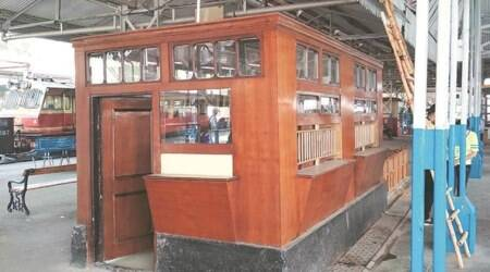 Small museum to come up at Kalka railway station