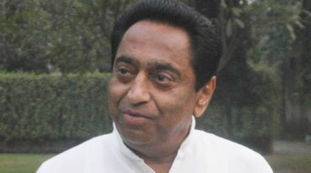 Kamal Nath government completes one year, declares road map for five years