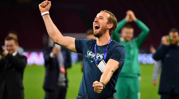 Harry Kane included in England's Nations League squad despite injury