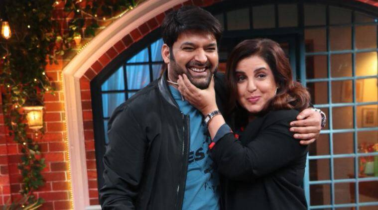 The Kapil Sharma Show preview: Farah Khan to celebrate Mother's Day