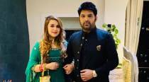 Kapil Sharma and wife Ginni blessed with a baby girl