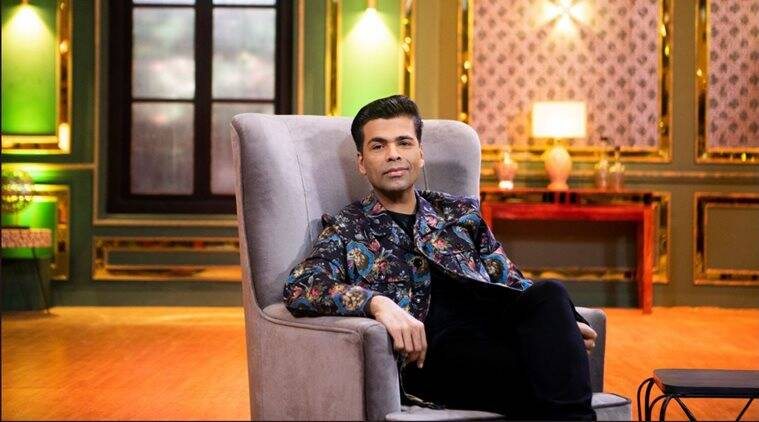 Karan Johar to host dating show What The Love? on Netflix