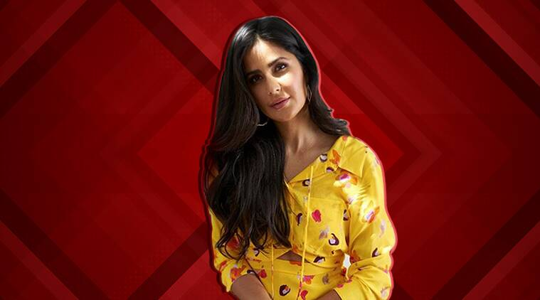 Bharat promotions: Katrina Kaif looks summer-ready in this yellow floral outfit