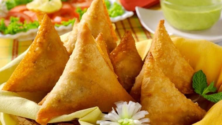 keema samosa, iftar, iftar recipe, ramadan, ramzan, food recipe, indian express, indian express news