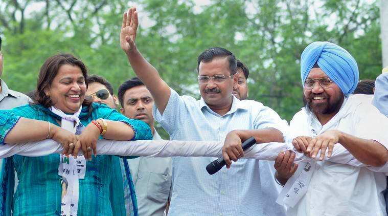 Muslim votes shifted to Congress in Delhi at last moment: Arvind Kejriwal