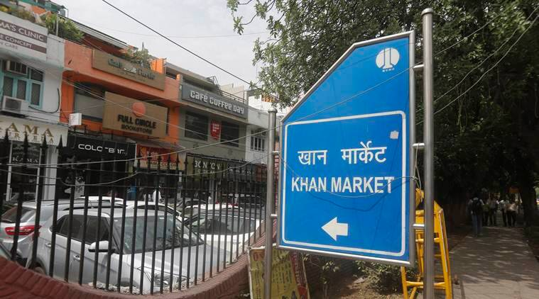 Khan Market's humble beginnings: Meant for refugees, 'doomed to fail'