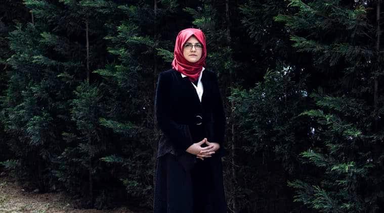 Jamal Khashoggi, Jamal Khashoggi murder, Jamal Khashoggi murder case, saudi consulate on Jamal Khashoggi murder, Jamal Khashoggi fiancee, Hatice Cengiz