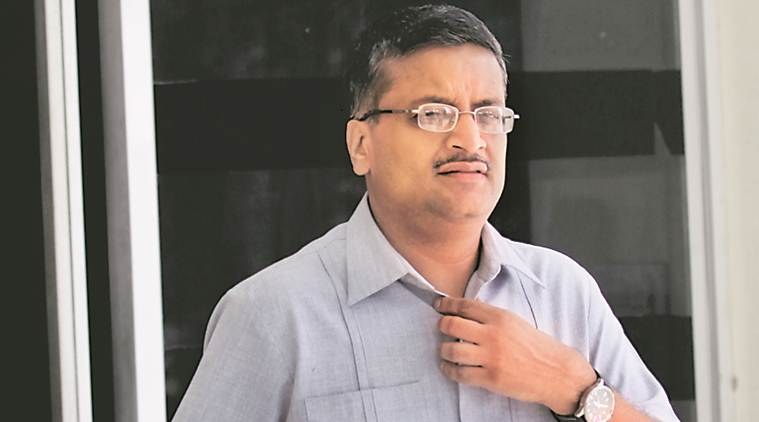 ashok khemka, punjab and haryana court, CBDT, arun jaitley, tax on epf