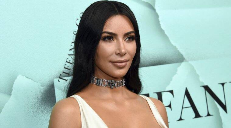 Kim Kardashian west reveals the name of their fourth son