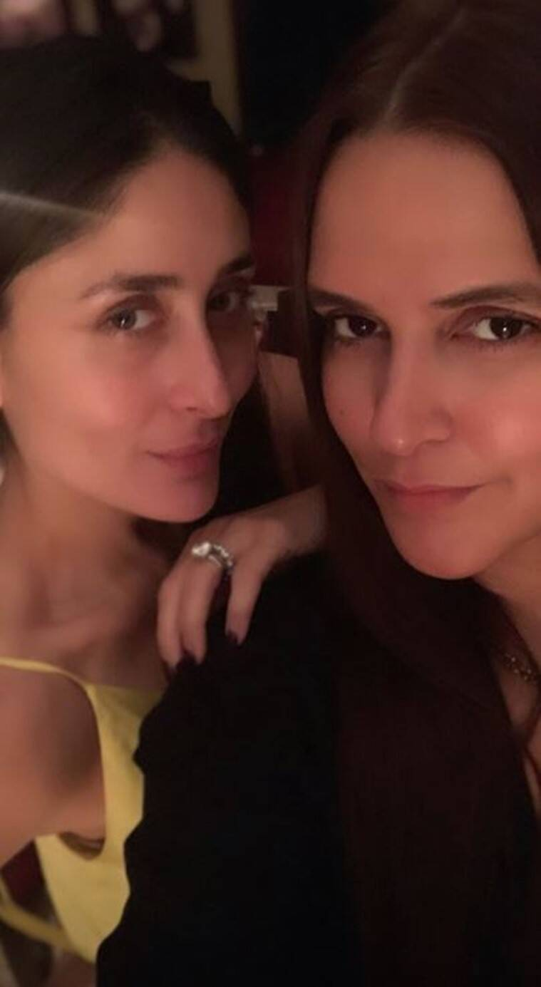 neha and kareena