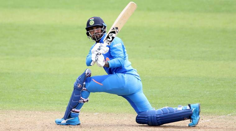 time away helped me reflect on my game says kl rahul sports news the indian express. Black Bedroom Furniture Sets. Home Design Ideas