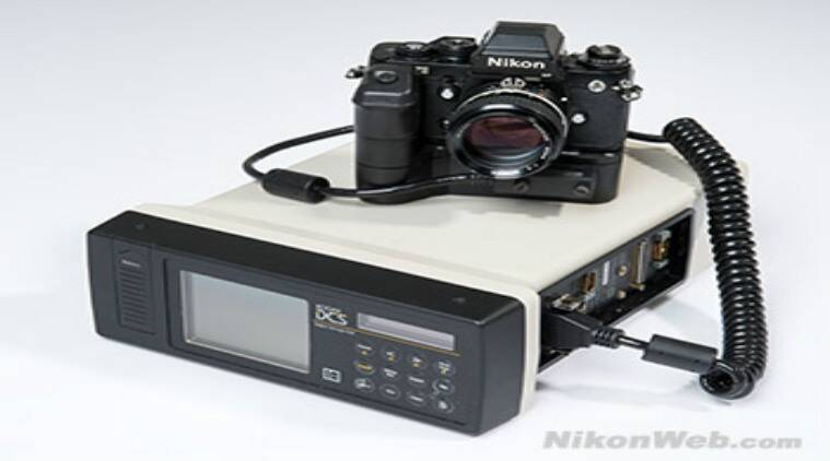 Timeline: The evolution of digital cameras, from Kodak's 1975
