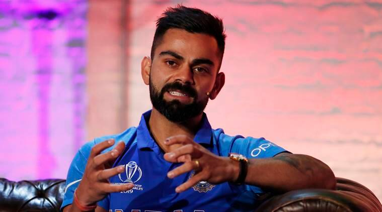 Virat Kohli Fined Rs 500 For Using Drinking Water To Clean
