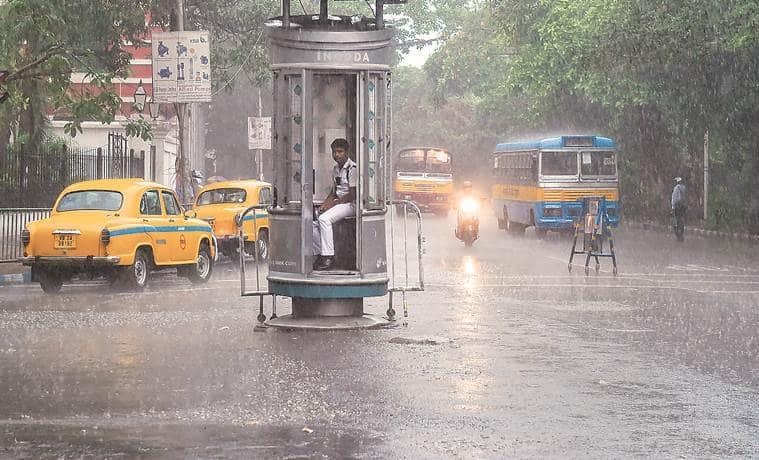 Schools, malls, markets shut in Kolkata