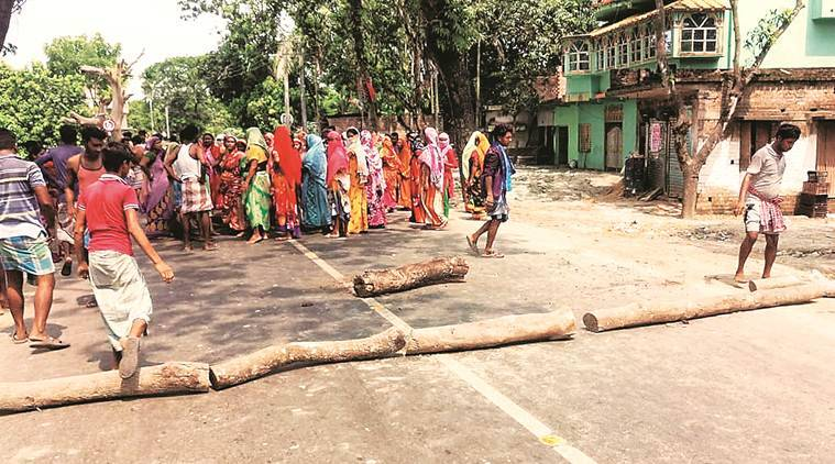 After results clashes blame game in bengal