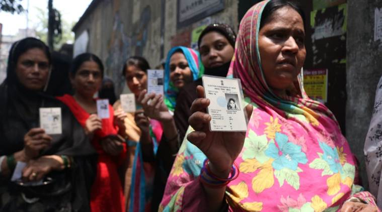 Lok Sabha elections 2019: 64% voter turnout, sporadic violence reported as curtains down on polls