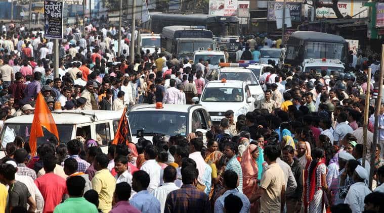 Koregaon Bhima, Koregaon Bhima, Bhima Koregaon violence, violence in Koregaon Bhima, Pune news, indian express