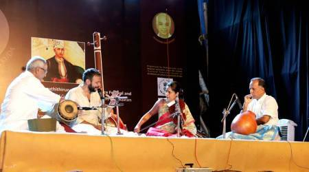 Margazhi Kutcheri Season 2019: Top artistes to look out for