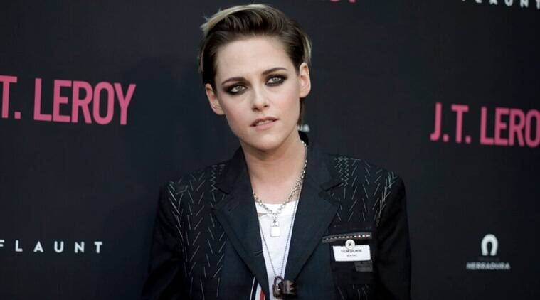 Kristen Stewart after Twilight stardom