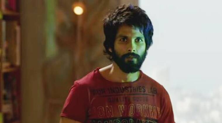 Shahid Kapoor happy to avoid clash with Kangana Ranaut's Mental Hai Kya