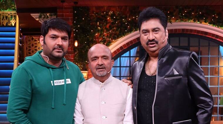 The Kapil Sharma Show preview: A musical night with Sameer and Kumar