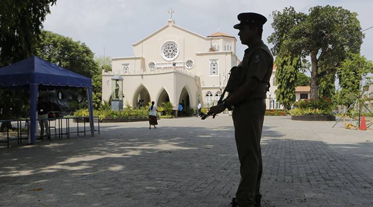 Sri Lanka under nationwide curfew after crowds attack mosques