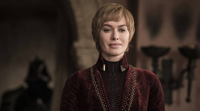 lena headey on cersei lannister's death