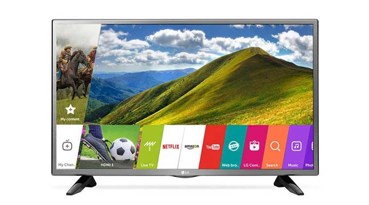 LG's smart TVs based on webOS platform to come with Hotstar