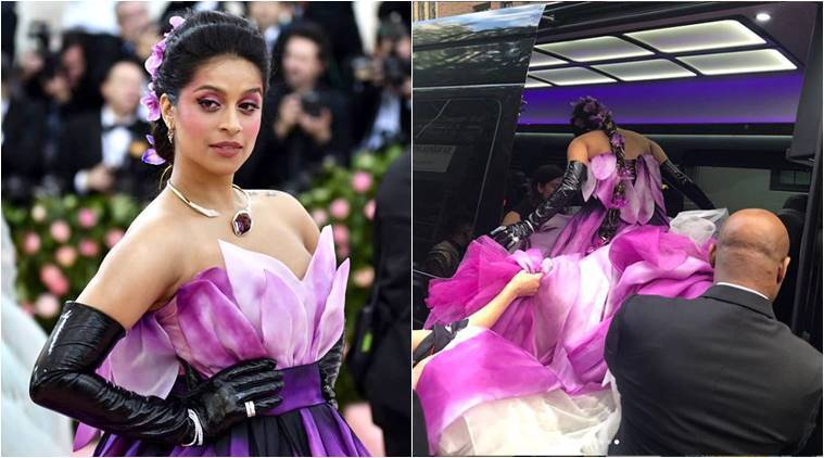 Superwoman, Lilly Singh, Met Gala 2019, Superwoman Lilly Singh Met Gala