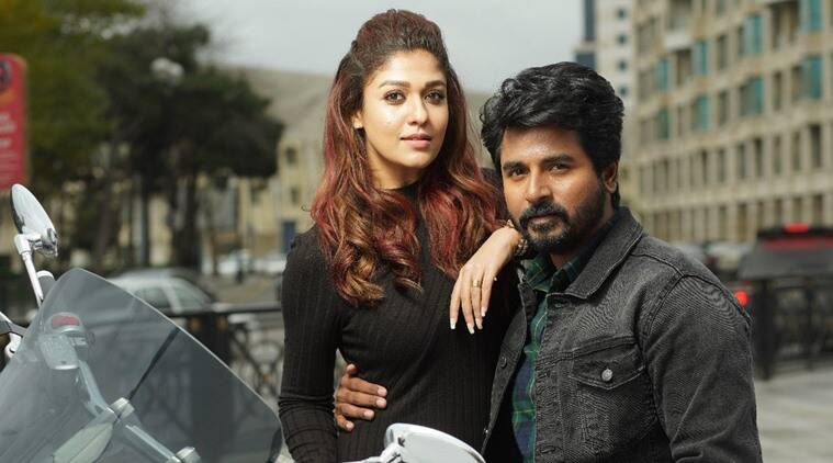 Mr Local review