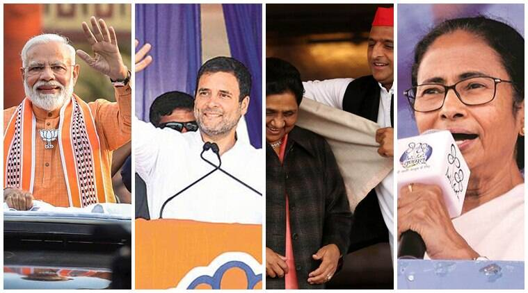 2019 Lok Sabha elections results: Will it be Modi 2.0 or can Congress script surprise win?