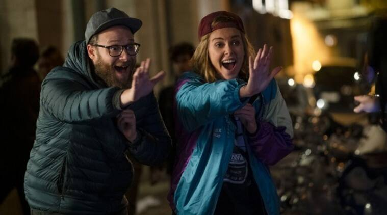 Long Shot movie review: A warm little rom-com