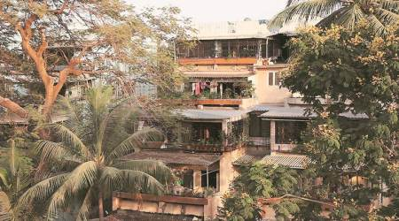 'We are marked by the architecture of our homes': Rohan Shivkumar