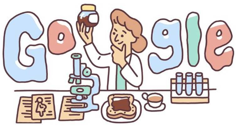 Lucy Wills: Google celebrates British haematologist's birth anniversary with Doodle