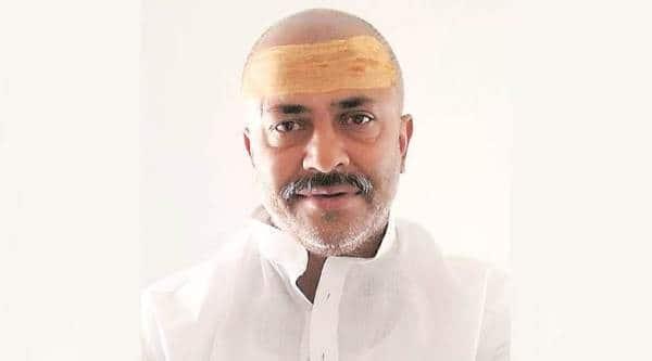 lok sabha elections, Madhya Pradesh, Madhya Pradesh lecturer suspended, Kamal nath, Madhya Pradesh congress, general elections, election news, decision 2019, lok sabha elections 2019, indian express