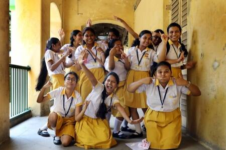 WBCHSE, WBCHSE board results, board results 2021, class 12 results, uchha madhyamik result 2021, west bengal board result 2021, wbresults.nic.in, Indian Express news