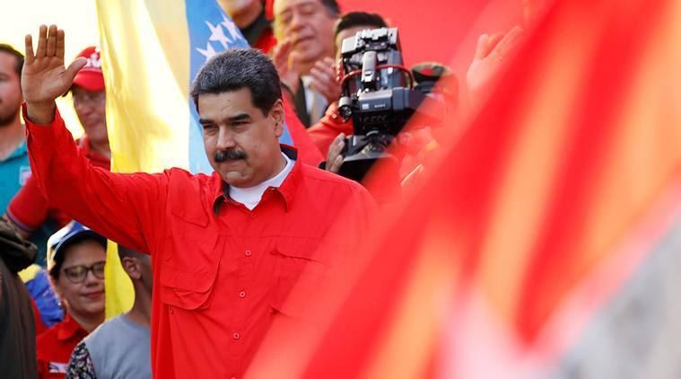 Venezuela's opposition says Norway-mediated dialogue with Maduro 'is finished'