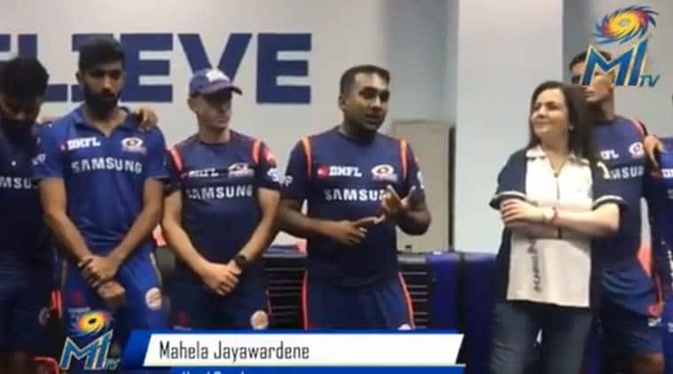 Mahela Jayawardena